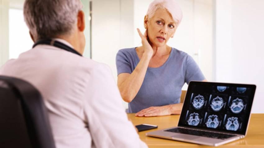 Vigila más tu tiroides en la menopausia