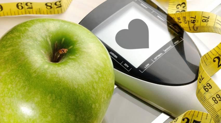 Controla tu tensión arterial con la dieta
