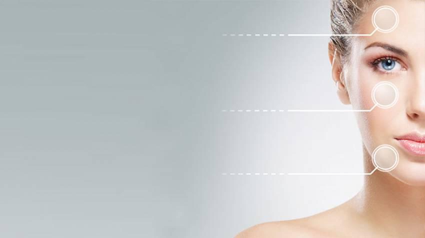 Manchas en la piel: Para cada una, un tratamiento