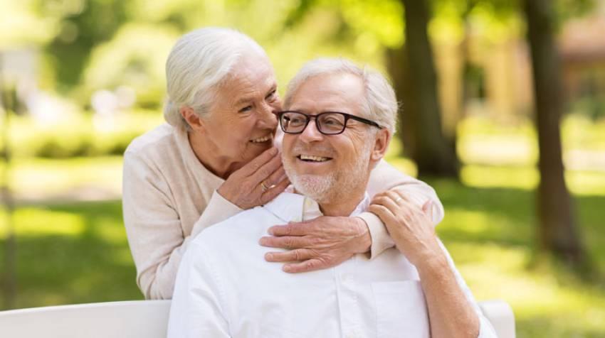 Los mayores y su sexualidad