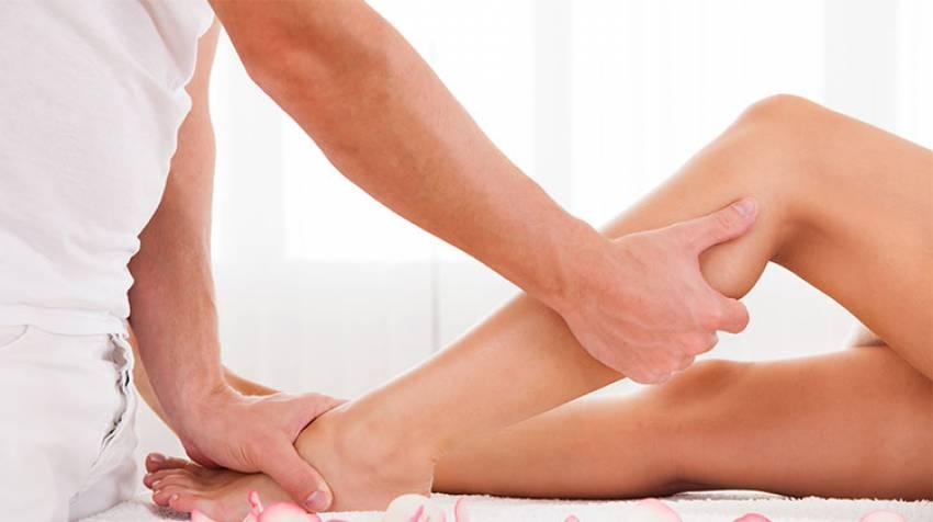Desinfla tus piernas:  Hinchazón en las extremidades