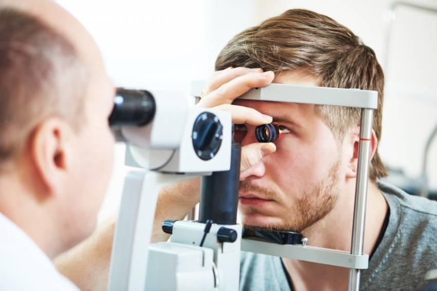 Tensión ocular: Evita el glaucoma