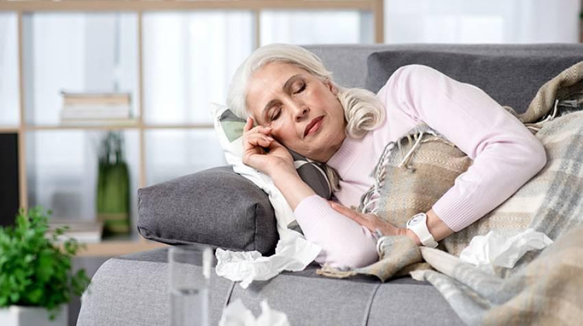 Trastornos del sueño ¿Duermes mal?