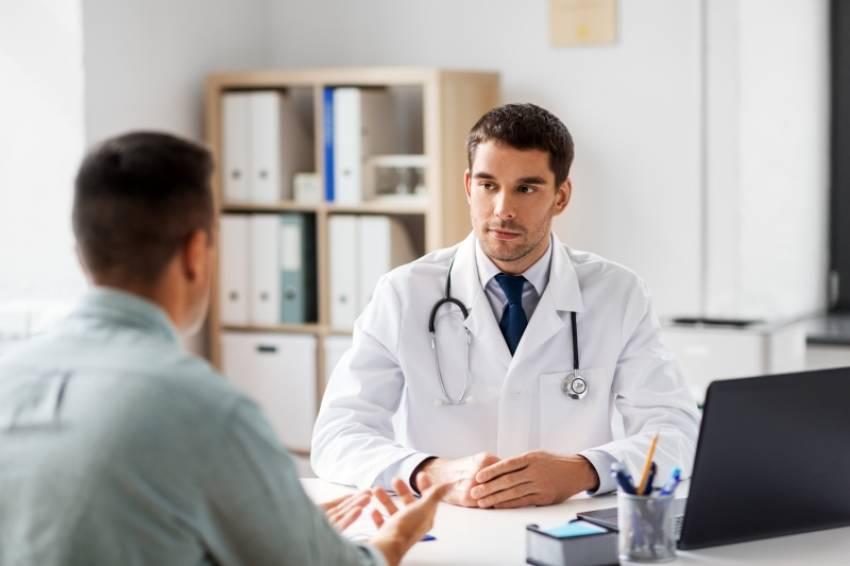 La próstata, sal de dudas