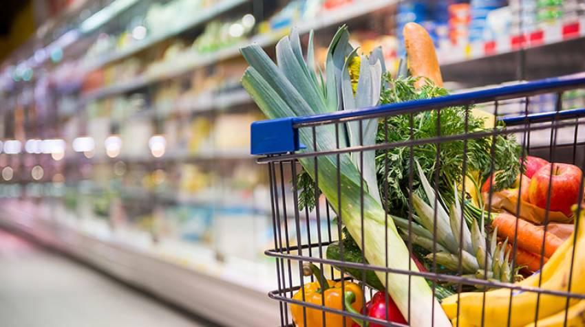 Frutas&Verduras ¡De verdad alargan la vida!