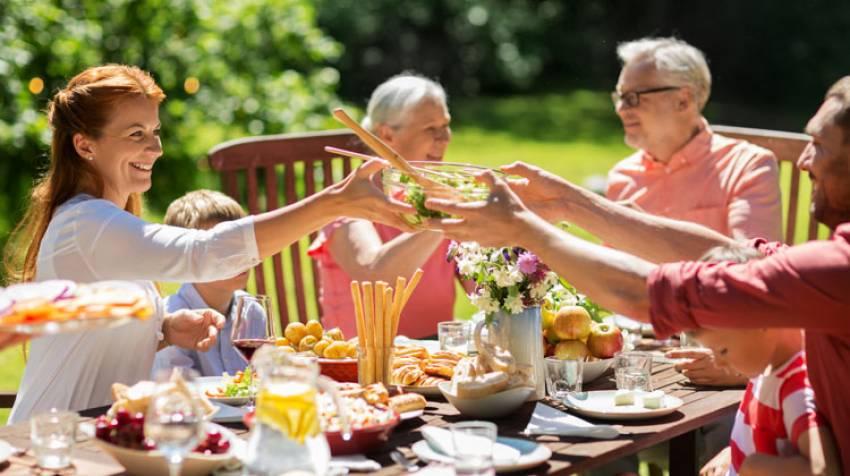 Descubre las 20 maneras de comer sano este verano