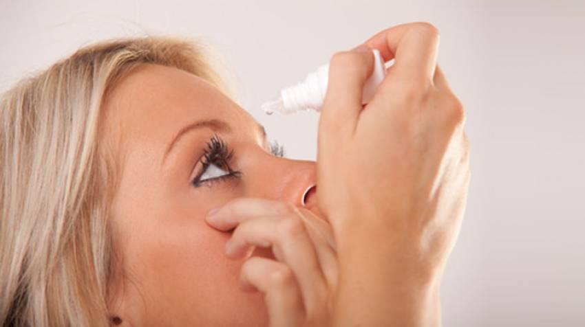 Sequedad ocular: Una molestia frecuente en la menopausia