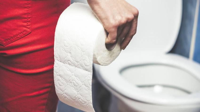 Con diarrea ¿Cómo hay que cuidarse?