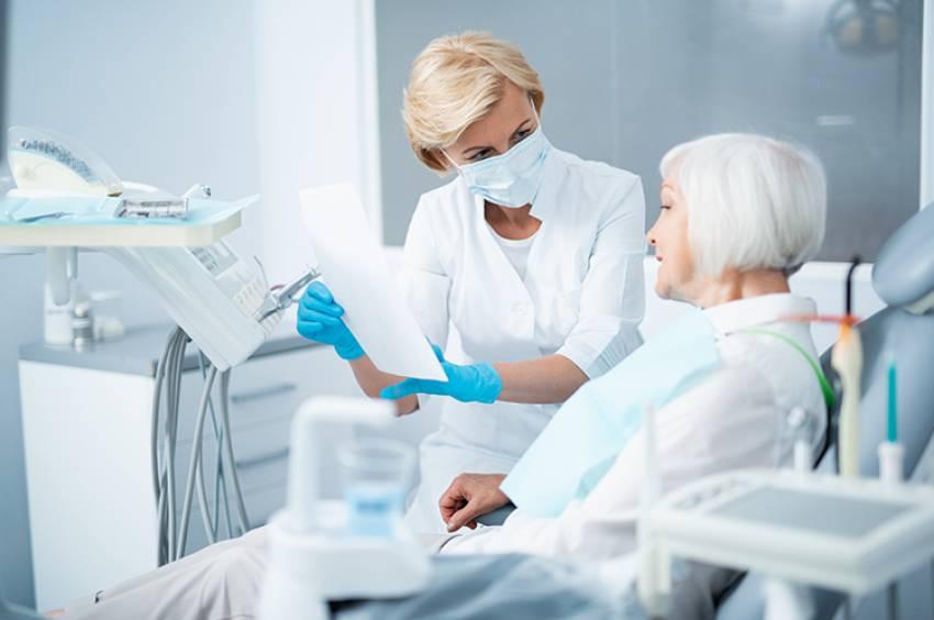 Cómo prevenir el cáncer oral
