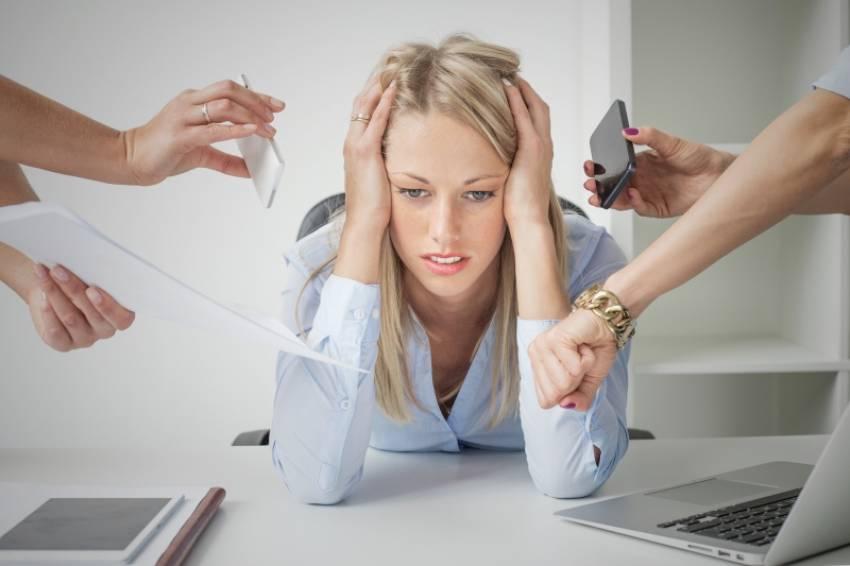 ¿Por qué la multitarea te perjudica?