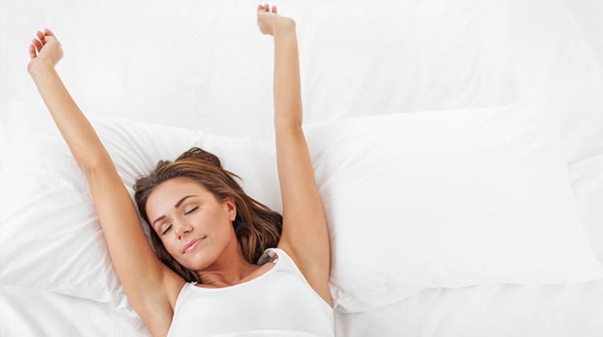 Tus claves para dormir más y mejor