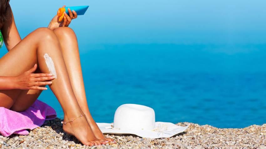 El cáncer de piel se puede evitar