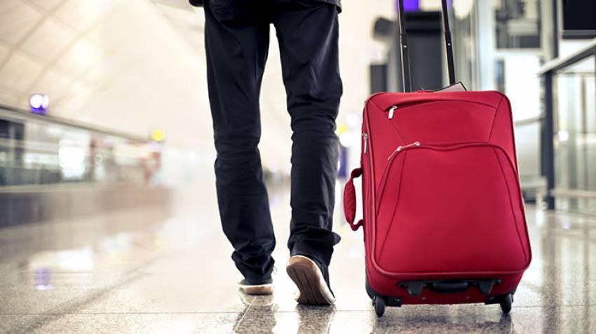 Vacaciones. Si viajas... ¡que no te den los 7 males!