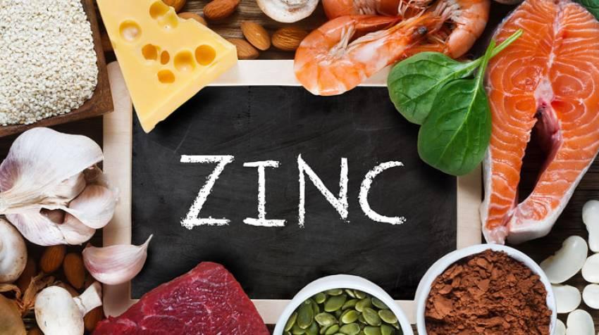 El zinc: Imprescindible en tu vida