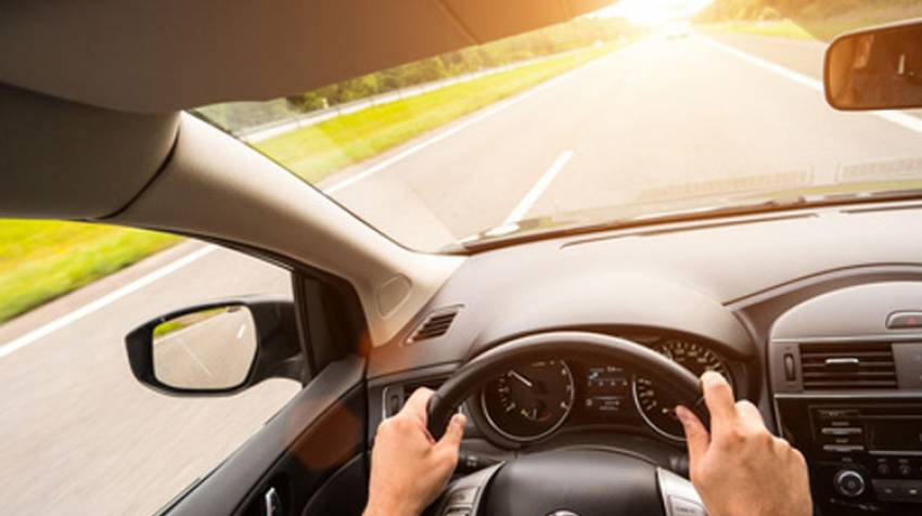 Antes de conducir: mira el prospecto