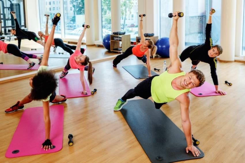 Dile adiós al sedentarismo ¡Empieza a hacer deporte!