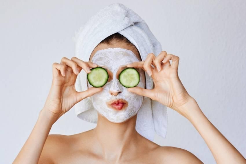 Mascarillas faciales: Las 'reinas' de tu rutina de belleza