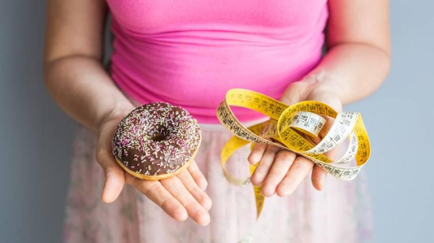 Este año, declárale la guerra al sobrepeso