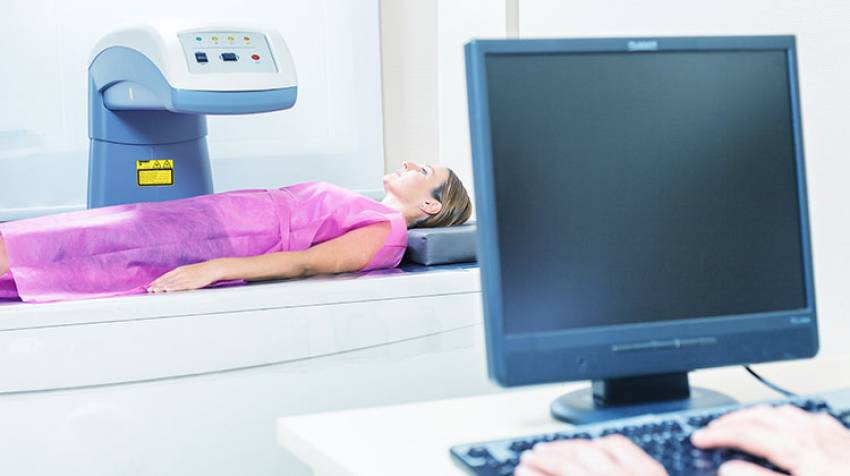 Artrografía:La radiografía dinámica y en movimiento