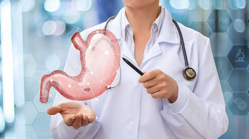Jugos gástricos: Una factoría de ácido en tu estómago