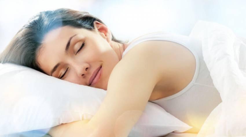 Descansa más y mejor: ¡Qué nada te quite el sueño!