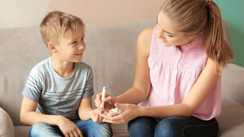 Diabetes: 5 consejos para controlar la glucemia en el colegio
