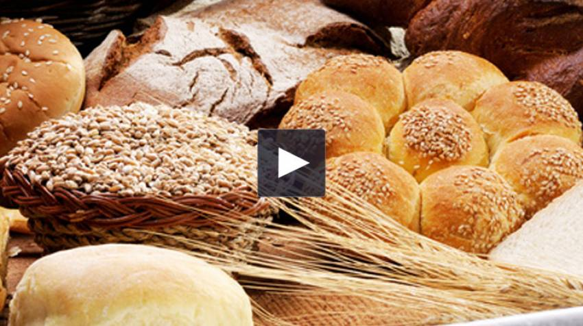 ¿De qué está hecho mi pan?
