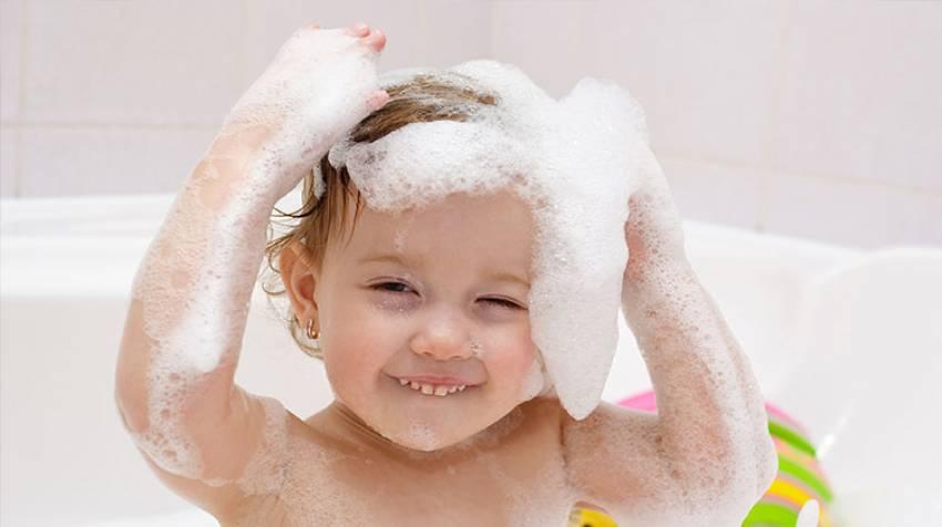 Higiene diaria ¿Nos pasamos de limpios?