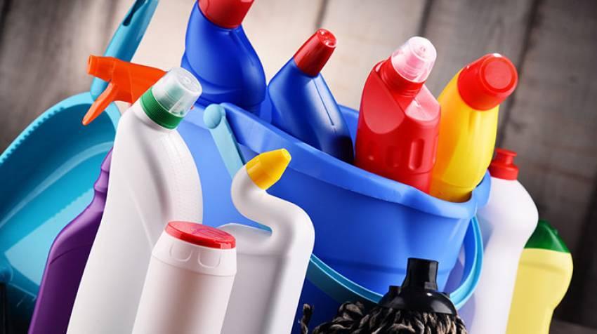 Tóxicos domésticos: Extrema la precaución para evitar riesgos