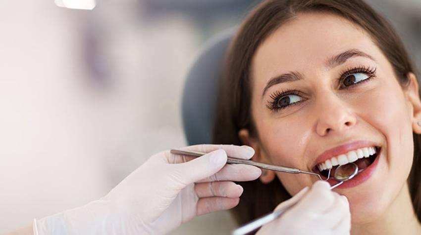 Empastes dentales: Conserva tus dientes afectados por la caries