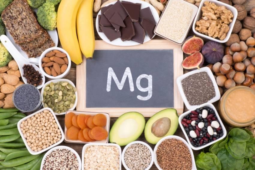 Magnesio, tus músculos lo necesitan