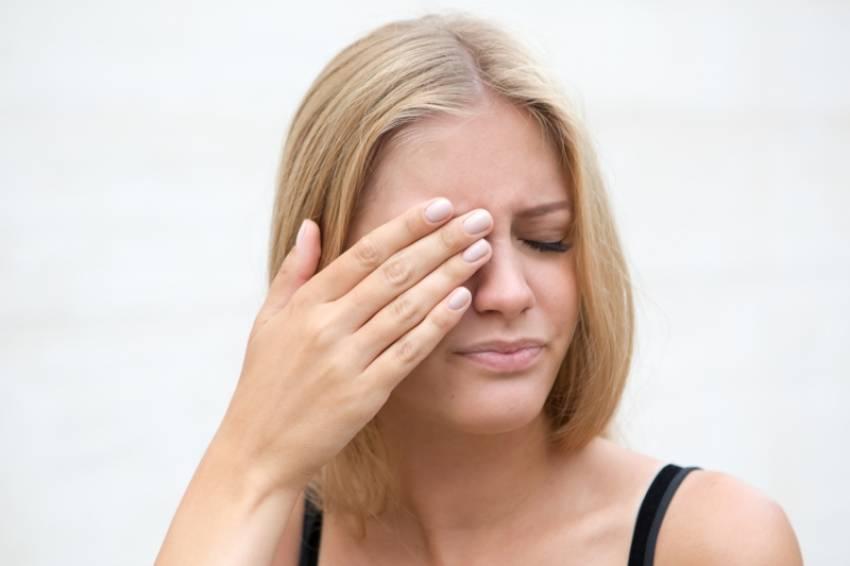 Infecciones oculares ¡Ándate con ojo!