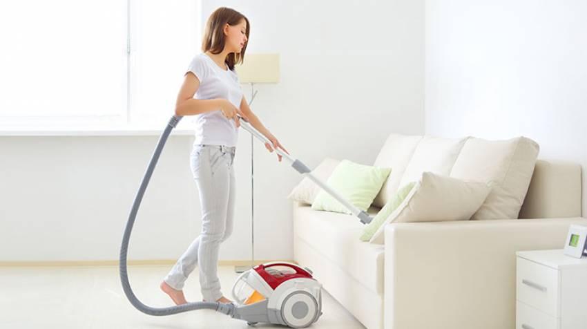 Bacterias y gérmenes ¡Fuera de mi casa!