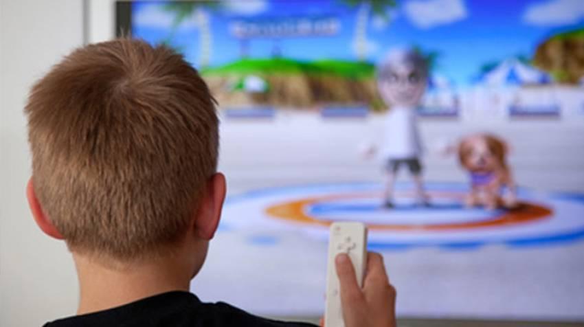 Videojuegos. ¿Cuándo parar?