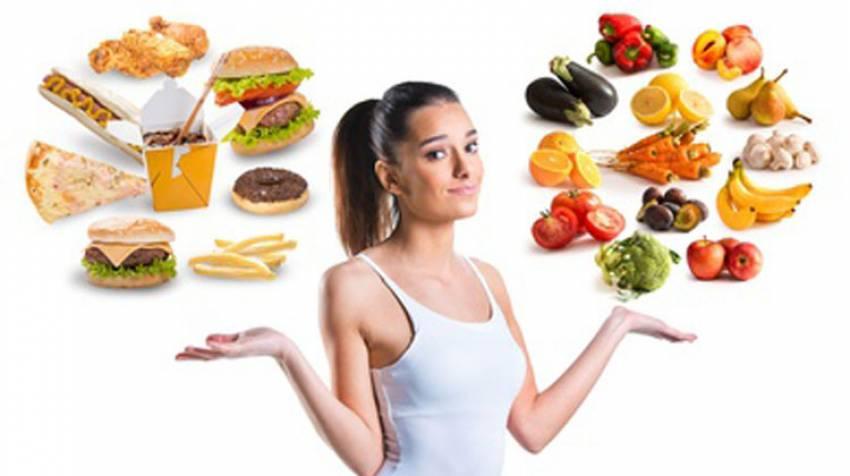 13 Mitos falsos sobre las dietas