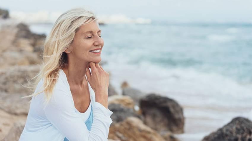 ¡Oxigénate! Respira bien y olvida los nervios
