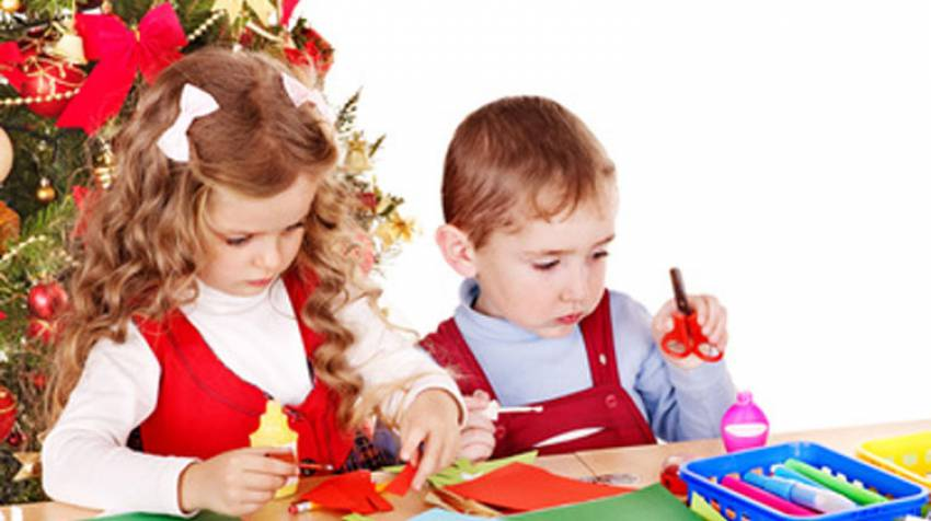 Estas Navidades tus niños van a ser como angelitos