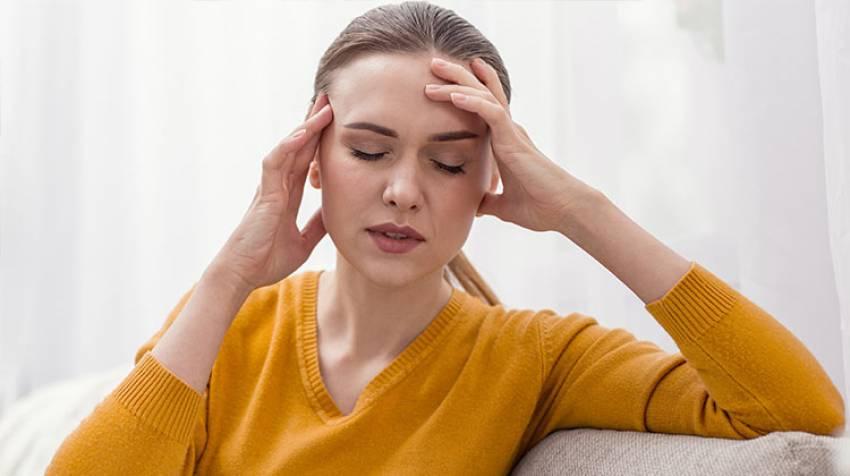 ¿Dolor de cabeza? Piensa en lo que comes