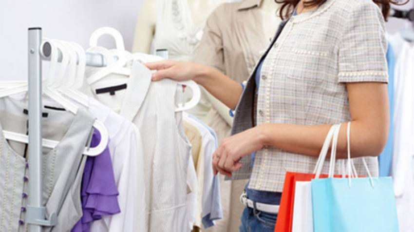 Síndrome de la compra compulsiva. ¿Adicta a comprar?