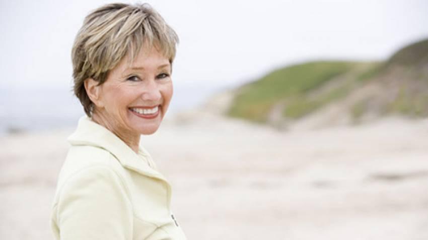¿Te acercas a la menopausia? Celébralo