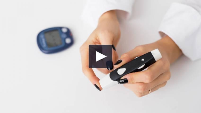 Cómo controlar la glucosa