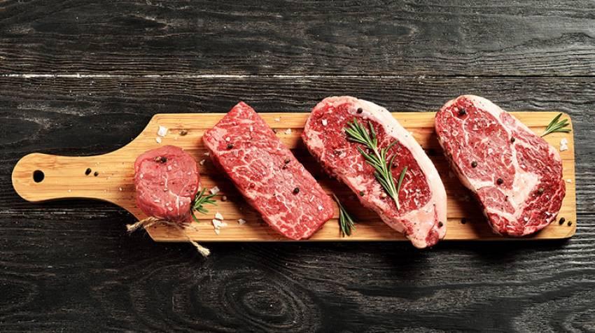 Carne roja y procesada¿Se puede comer o no?