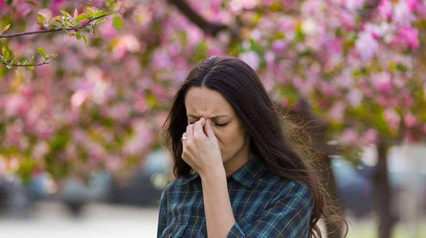 "¿Astenia primaveral? Trucos para ""cargar pilas"""