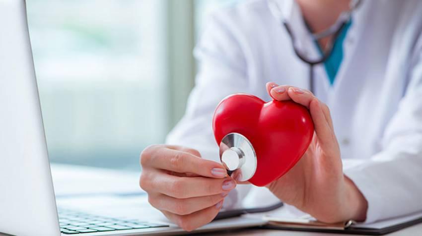 Corazón: 8 síntomas que no puedes pasar por alto