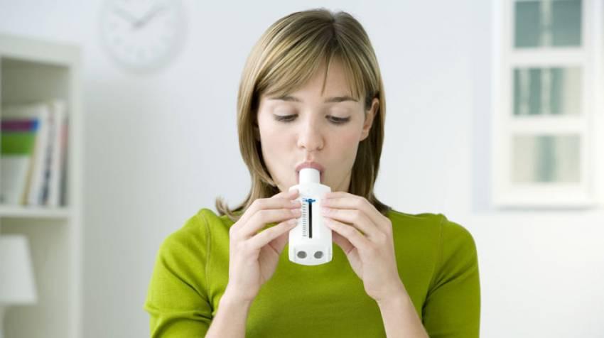 Espirometría: ¿Funcionan bien tus pulmones?