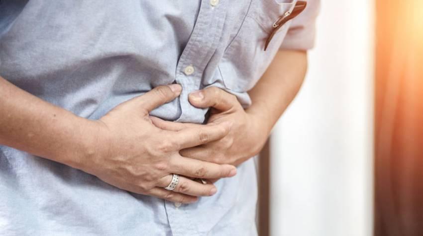 Gastroenteritis Aguda ¿Cómo recuperarse?