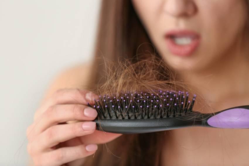 ¿Se te cae el pelo? Soluciones eficaces