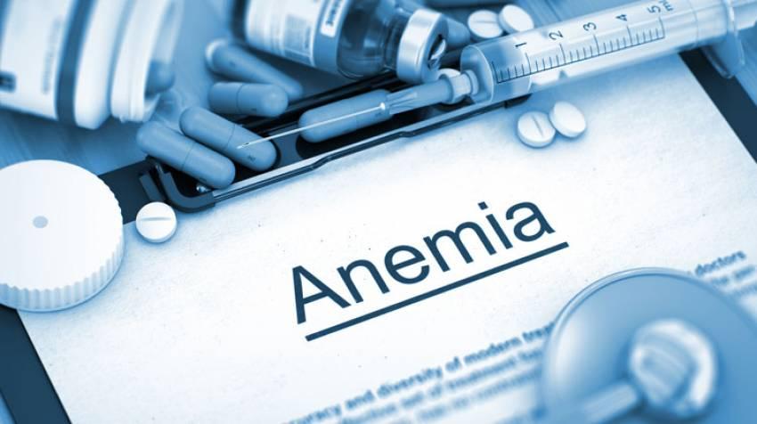 Anemia en los mayores