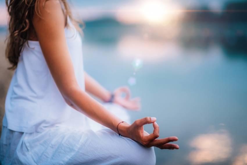 Mindfulness: cuerpo y mente en equilibrio