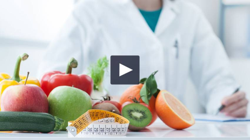 La dieta a tu medida